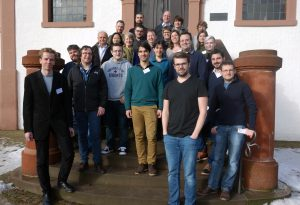Dagstuhl group pic