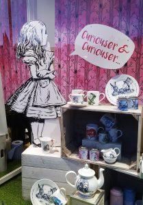 Edinburgh Alice