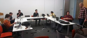 Edinburgh Developers Group